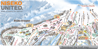 Download the Niseko United trail map